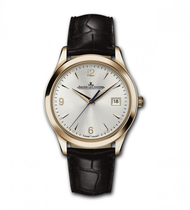 9. Jaeger-LeCoultre Master Control: $4,500