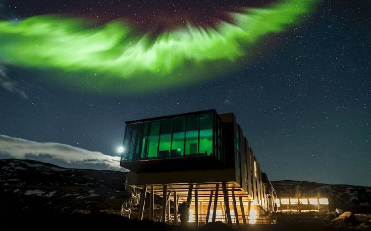 From glass igloos to midnight dog sledding, we round up the best places around the world for a Northern Lights holidays, including the best hotels and experiences in Finland, Iceland, Sweden, Canada and Norway
