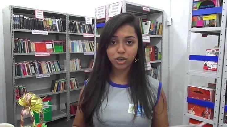 Regional de Ensino de Metropolitana IV – CE Madre Teresa de Calcutá – Jovens Leitores em Ação (JLA) – Circuito de Juventude 2015 – Instituto Ayrton Senna