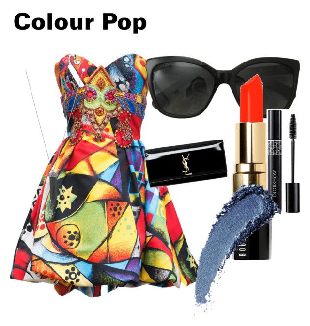 """""""Colour is the key.."""" by oco0004 on Polyvore"""