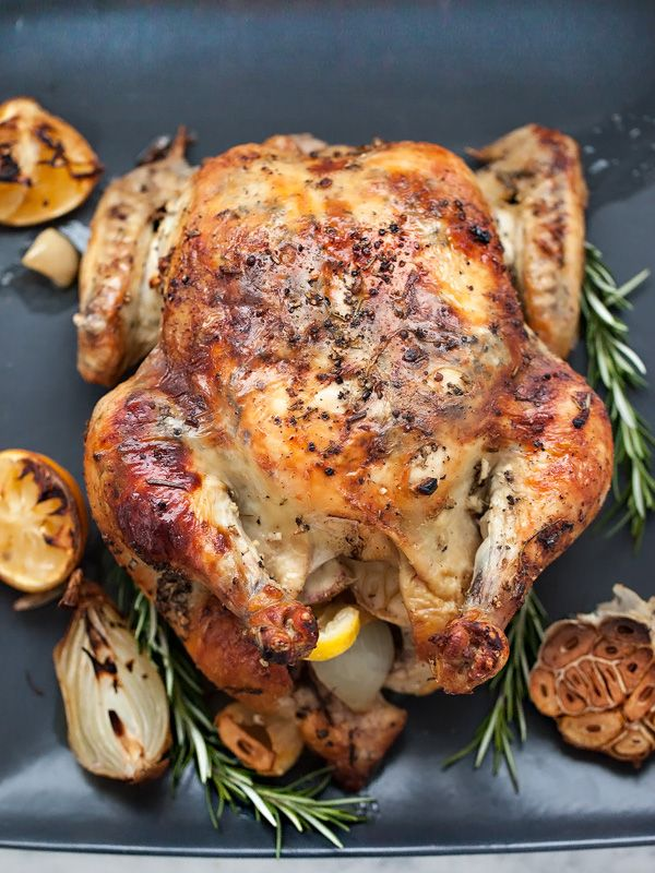 Searching through cookbooks, leafing through food magazines and trolling through food blogs proves one fact over and over again: Cooks love making recipes with chicken. While the boneless chicken breast seems to be the star in most recipes, the whole bird cannot be ignored. There's nothing quite like a juicy hen, perfuming the whole house, to get [...]