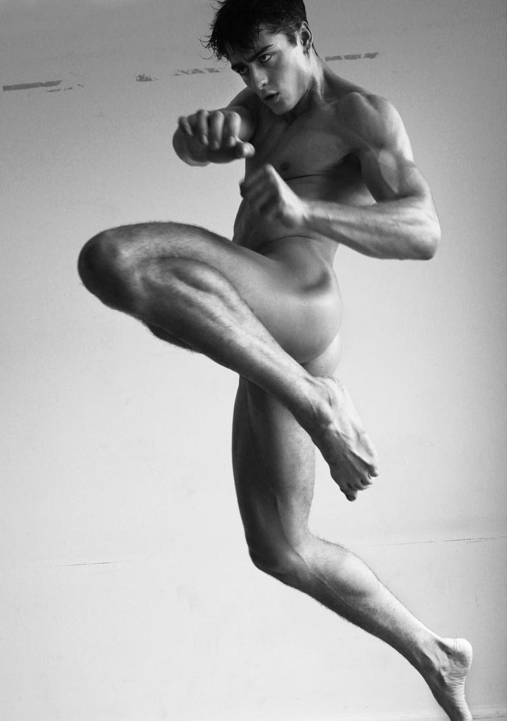 Im Feeling Something For Andres Sanjuan  Body Poses -4940