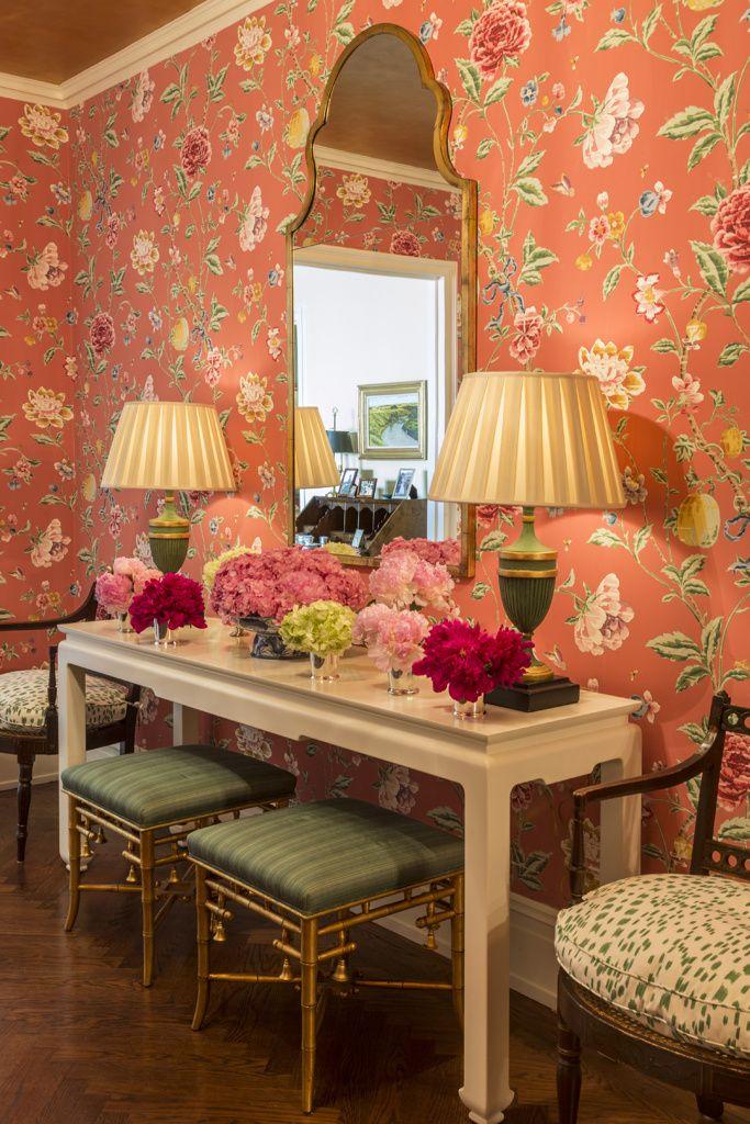 The Glam Pad Margaret Kirkland Interiors