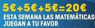 el forero jrvm y todos los bonos de deportes: william hill Apuesta a Cuotas Oro de Tenis 20 euro...