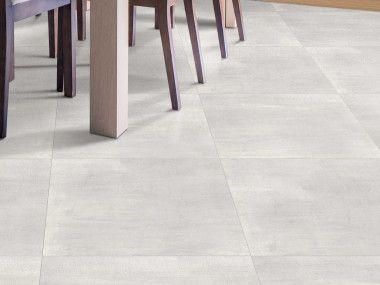 Echo Park Grey Matt Finish Ceramic Floor Tile - 500 X 500mm