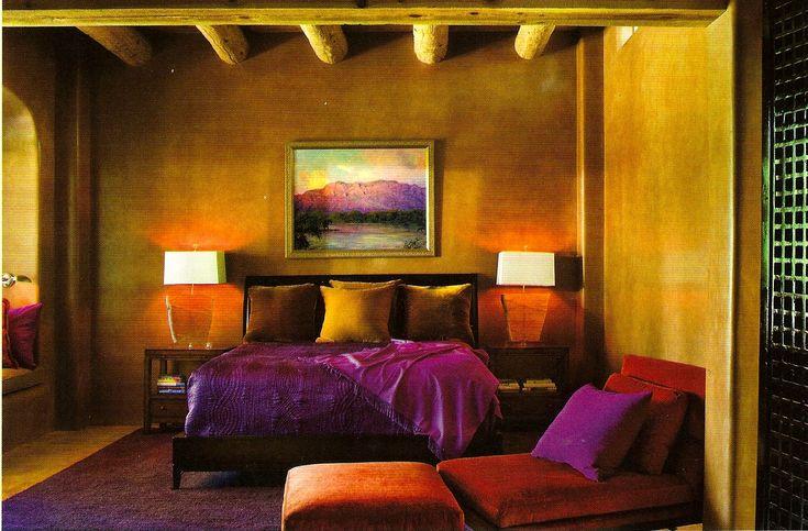les 25 meilleures id es de la cat gorie d cor de style mexicain sur pinterest jardin mexicain. Black Bedroom Furniture Sets. Home Design Ideas