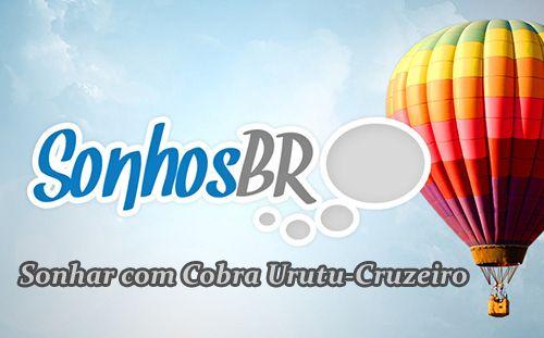 Cobra Urutu-Cruzeiro...