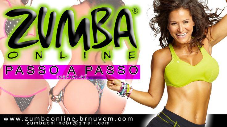 Zumba Online, Aula de Zumba, Reggaeton