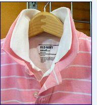 Popped collars and layered polo's and if you were really cool you wore a oxford shirt over the double polo's