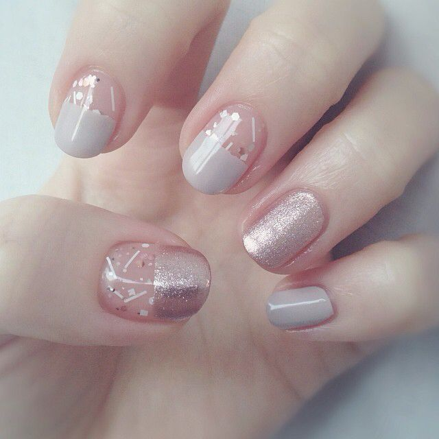 25+ Best Ideas About Clear Nail Polish On Pinterest