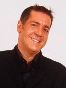 Dale Winton: I never told my mum I was gay ..... Oh I think she might have guessed.....