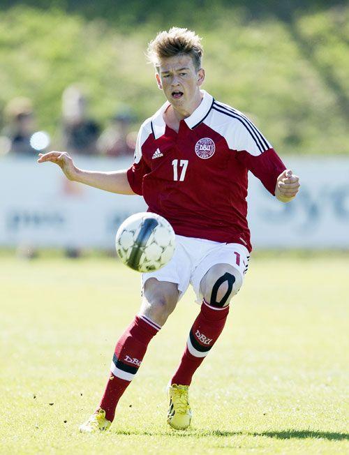 Nicolai Thomsen