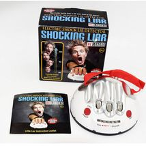 Adult Polygraph Test Electric Shock Lie Detector Shocking Lia