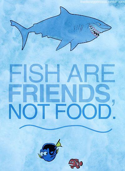 Haha one of my favorite Disney movie quotes