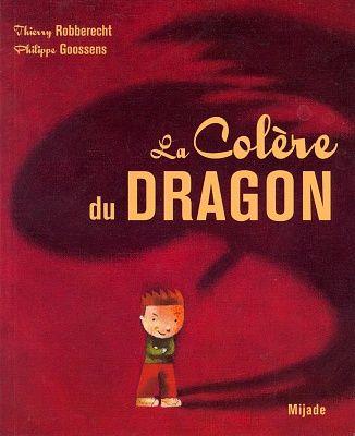 Livres Ouverts : La colère du dragon