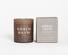 Kobenhavn Candle
