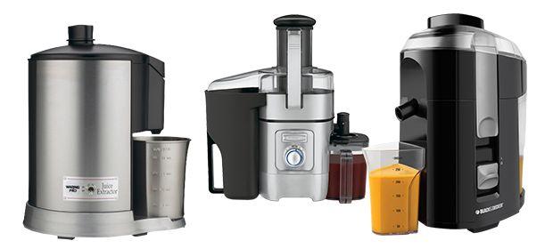 the best juice maker machine