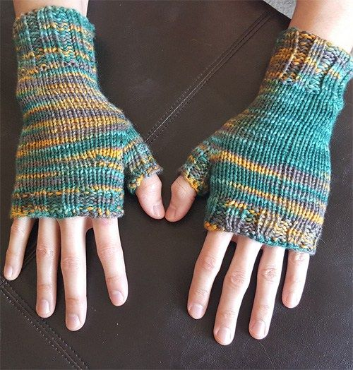104 best images about Multi-Colored Yarn Knitting Patterns ...