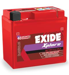 powerwale com bikebattery exide xplore xltz4 3ah powerwale com bikebattery exide xplore xltz4 3ah battery bike motorcycle battery