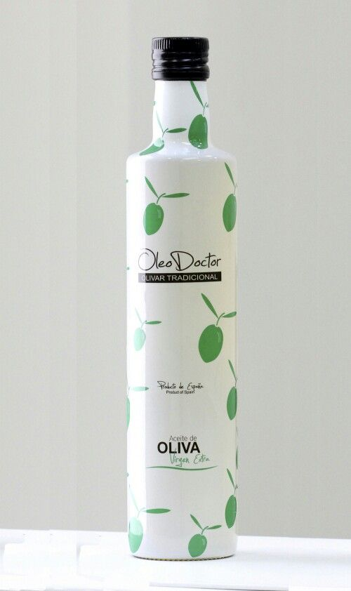 OleoDoctor AOVE Picual ECO http://oleodoctor.com/producto/oleo-doctor/