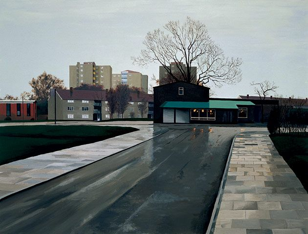George Shaw, 'Scenes from the Passion: The Black Prince', 1999