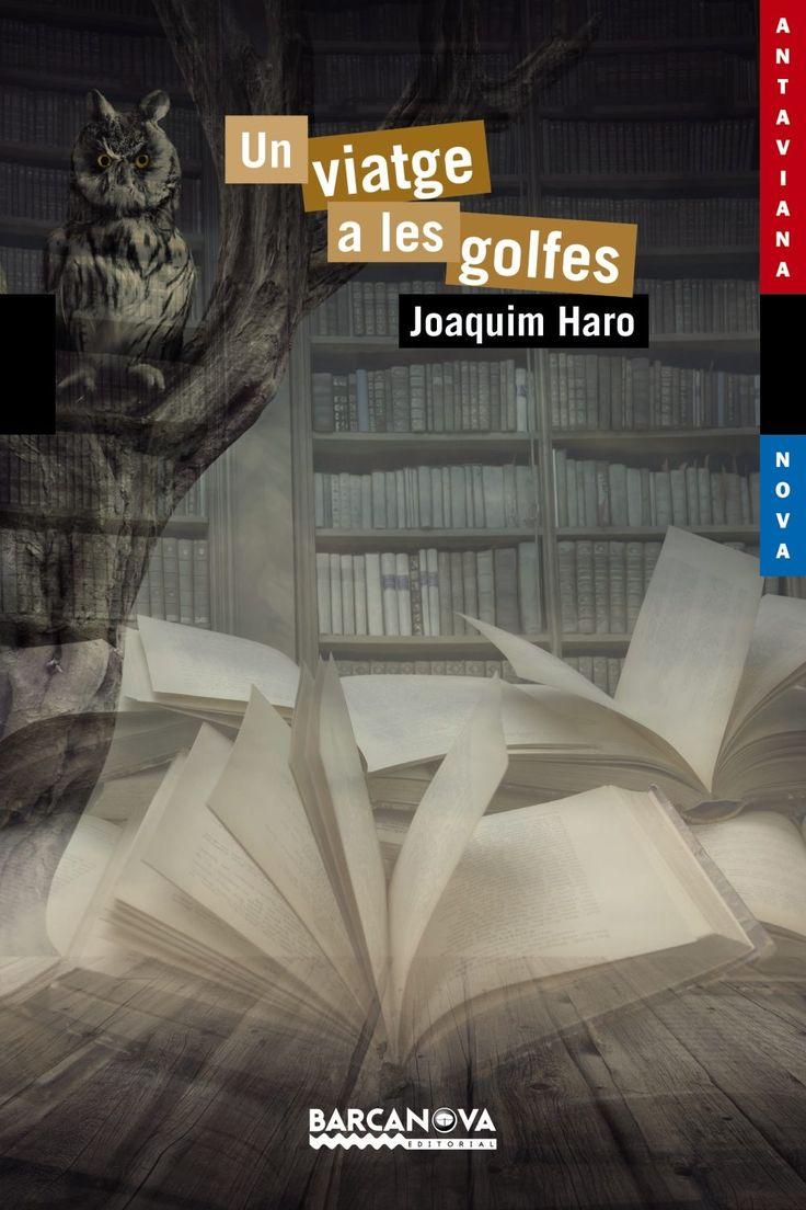 Joaquim Haro. Un viatge a les golfes
