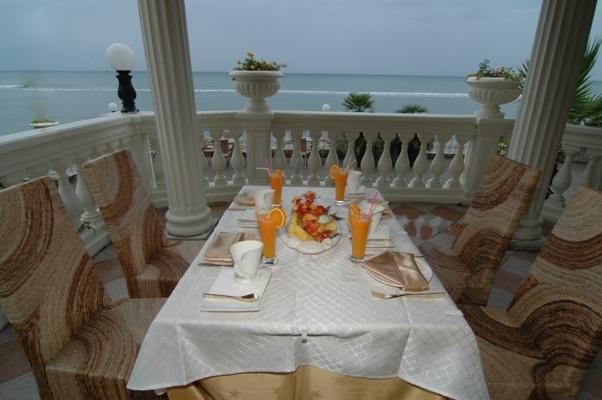 Royal Bay Hotel - Elenite, Bulgaria