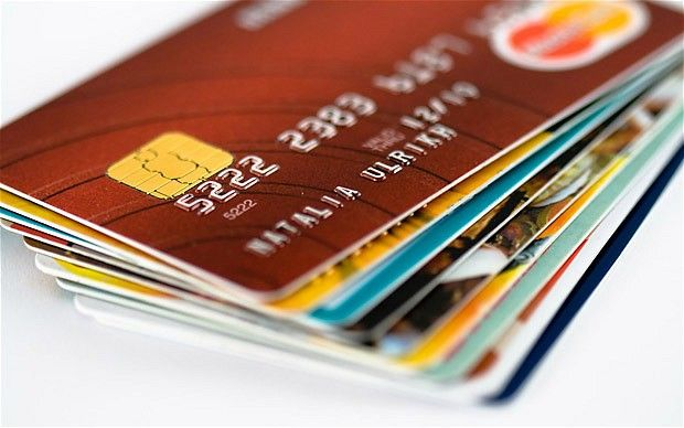 Top Ten Best Credit Cards In India – Comparison, Advantages