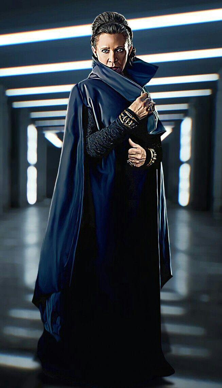OLD PRINCESS LEIA | General leia organa, Leia organa, Star ... How Old Is Princess Leia In Star Wars Rebels