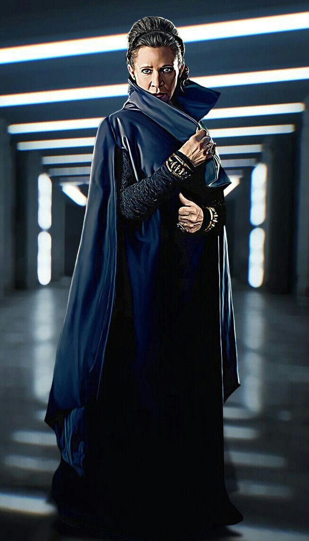 OLD PRINCESS LEIA | General leia organa, Leia organa, Star ... How Old Was Princess Leia