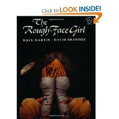 an analysis of the rough face girl a book by martin rafe Find all available study guides and summaries for the rough-face girl by rafe martin if there is a sparknotes, shmoop, or cliff notes guide, we will have it listed here.