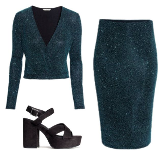 """""""Night Out"""" by mrbell-2000 on Polyvore featuring women's clothing, women, female, woman, misses and juniors"""