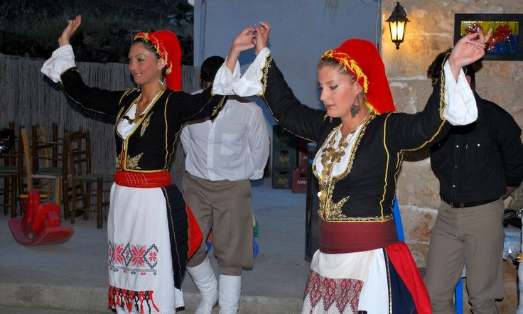 Traditional #wedding in #Crete!