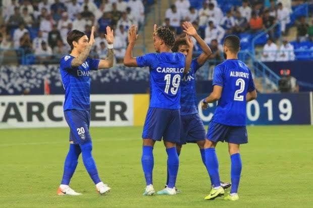 رسميا اعتبار الهلال السعودي منسحبا من دوري أبطال آسيا Afc Champions League Champions League Champions League Semi Finals
