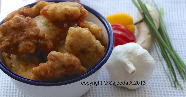 Cannelle et Cardamome a blog about Mauritian cuisine and beyond.