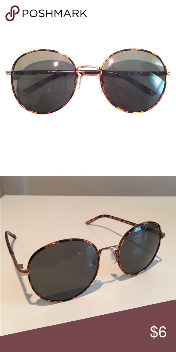 Oversized John Lennon Sunglasses Super cute sunnies to go with any outfit! bp Accessories Sunglasses