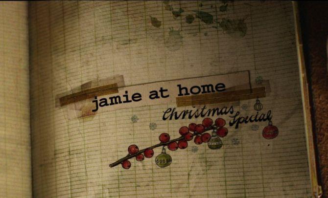 Jamie at Home: Branding   Work   Hello Charlie