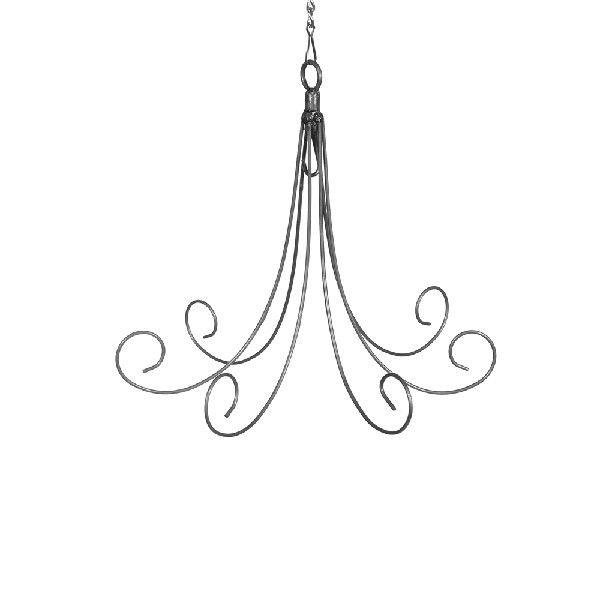 Metal Hanger 30cm