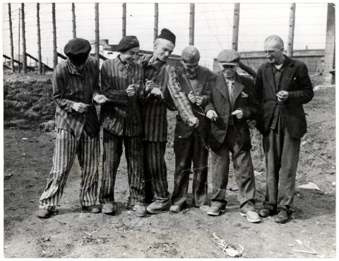 a history of the nazis concentration camps in germany Cries for help for concentration camp inmates came soon after  on german and  italian twentieth-century history, most recently nazis on the.