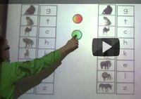 Kindergarten Activities for the Smart Board
