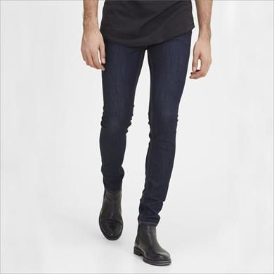 Jack and Jones | Jack and Jones Jeans Intelligence Liam Mens Skinny Fit Jeans  | Mens Jeans