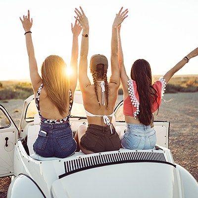#summer #friends #hot #sun #happy #life #vacation #vacations #holidays #squad #team #beach #ocean #firstpost #photography #car #woman #women #classywoman #classy #toronto #newyork #paris