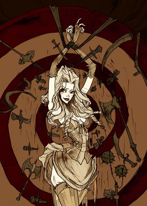 (c) Abigail Larson.  http://abigaillarson.tumblr.com  https://www.facebook.com/pages/Abigail-Larson/193028701665  http://mirrorcradle.deviantart.com/