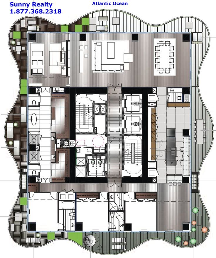 1000 Ideas About Penthouse For Sale On Pinterest Luxury