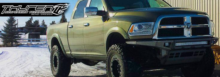 2018 Lifted Trucks >> .: THUREN FABRICATION - HOME :. | Mega cab | Pinterest | Home