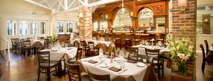 M Restaurant and Event Center - Hotel Metropole | Catalina Hotel | Catalina Island Hotels