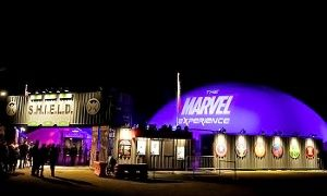 """Groupon - """"The Marvel Experience"""" Immersive-Themed Attraction on Fri, June 19 (Dates Available Through July 5)  in Lincoln Financial Field. Groupon deal price: $24.50"""