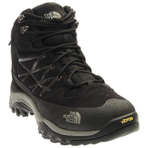The North Face Storm Mid WP Boot Mens TNF BlackGriffin Grey 8 >>> Click on the image for additional details.(This is an Amazon affiliate link and I receive a commission for the sales)