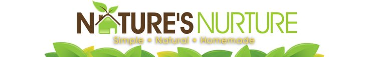 How to Switch to Greener Household Cleaners | Nature's Nurture
