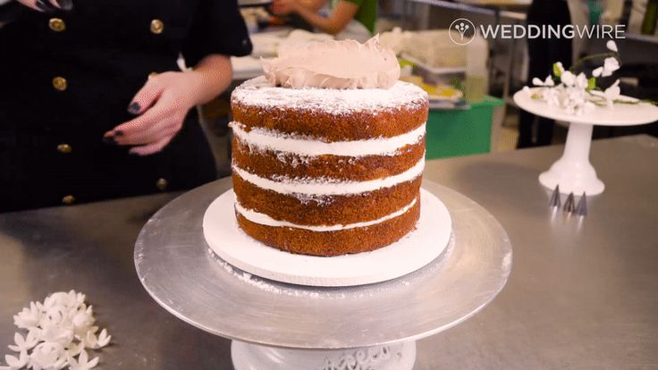 The only 3 wedding cake trends you need to know cake